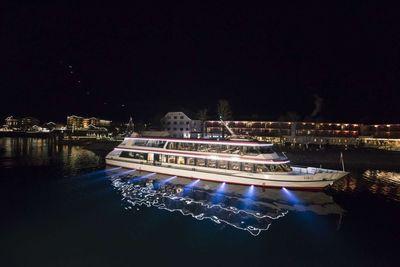 Lake Achensee Ship Cruises 9