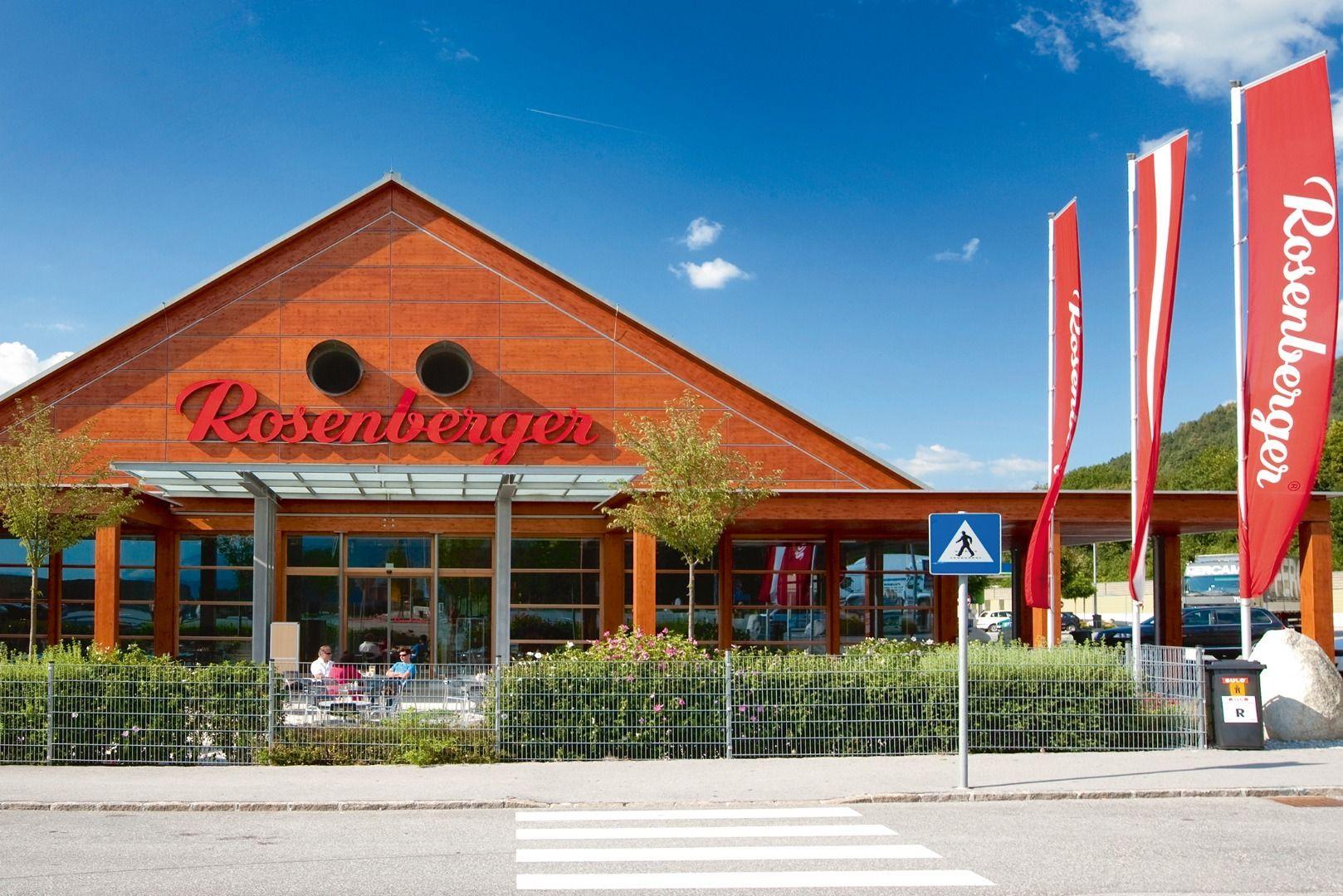 Rosenberger Autobahn-Restaurant Vomp