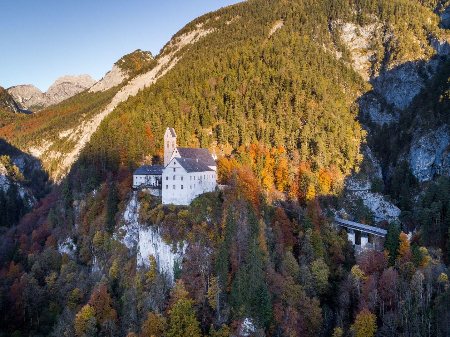 St. Georgenberg Monastery