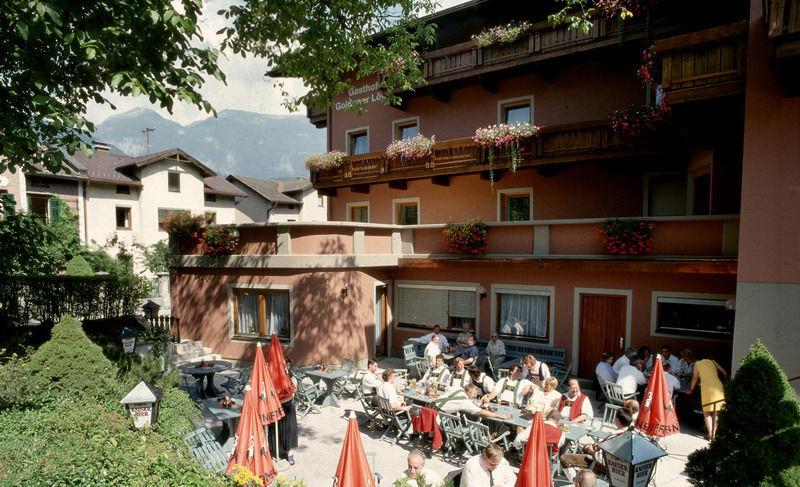 Hotel Inn Schöser - Goldener Löwe