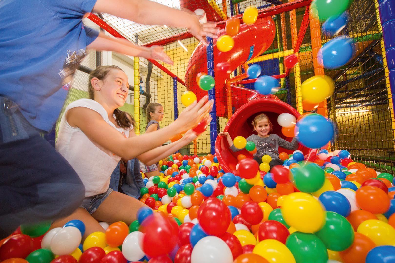 Happy Hopp Kinderparadies