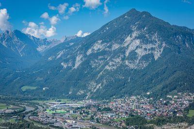 Tourismus-Infostelle Martkgemeindeamt Jenbach