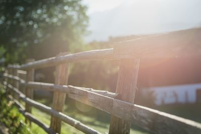 Sommer in Kolsass