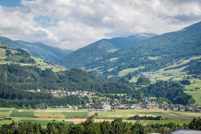 Tourismus-Infostelle Gemeindeamt Weer