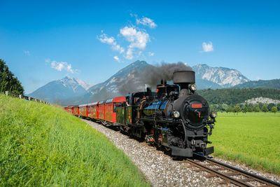 Zillertal Railway