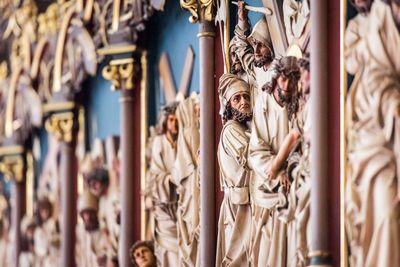 Parish Church Mary Ascension Schwaz 5