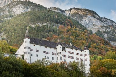 Schloss Tratzberg Castle