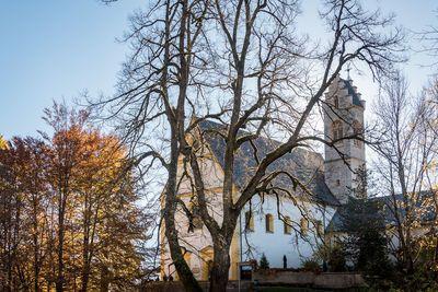 Pilgrimage church St. Georgenberg