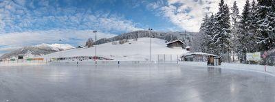 Ice Rink Weerberg 3