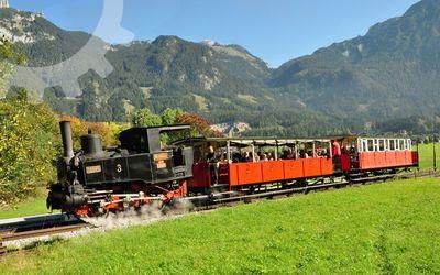 Familienfreundliche Tour von Stans nach Jenbach 3