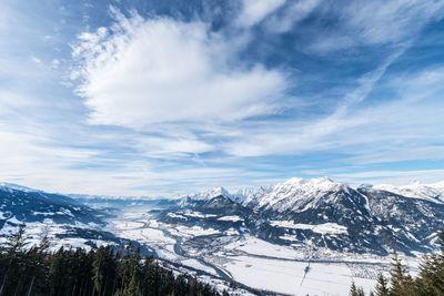 Skitouren Basic Camp 8
