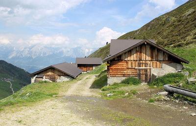Huaberhof 4