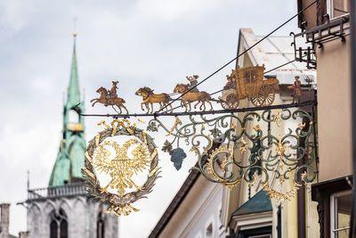 Die Altstadt Schwaz 2