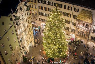 Old Town Innsbruck 2
