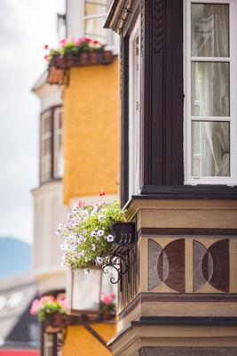 Die Altstadt Schwaz 3