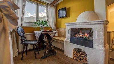Hotel Brandstetterhof 18