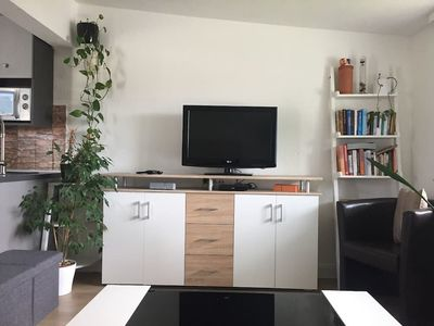 Vacation Rental Tschögele 3