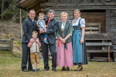Familie Geisler