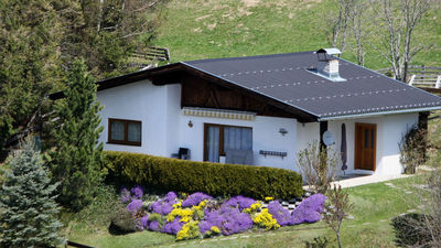 Holiday Home Weerberg 1