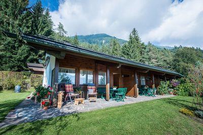 Ferienwohnung Vomperberg Terrassen