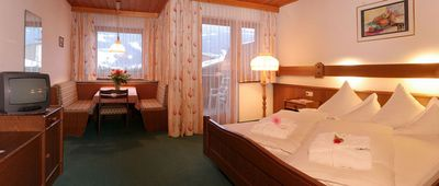 Hotel Sonnenresidenz Friedheim 4