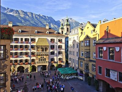 Old Town Innsbruck 6