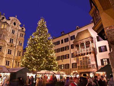 Old Town Innsbruck 3