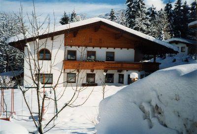 Haus Kaltenhauser 7