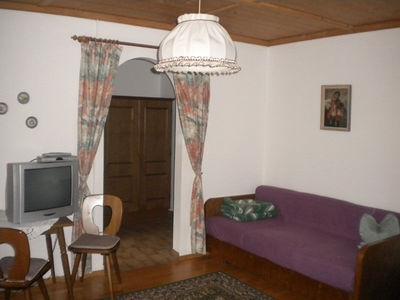 Haus Untergalln 8