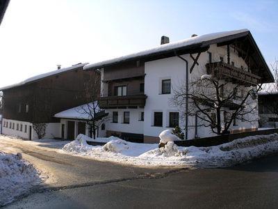 Haus Untergalln 3
