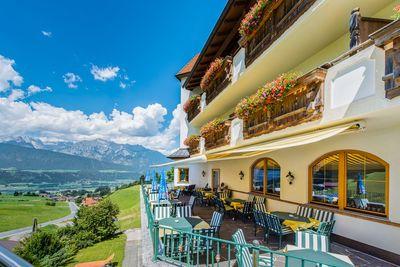 Hotel Pension Jägerhof 6