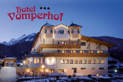 Hotel Vomperhof