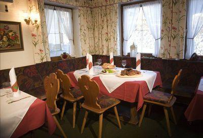 Hotel Vomperhof 4