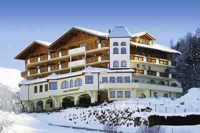 Hotel Pension Jägerhof 14