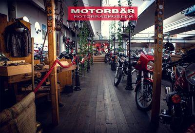 Motorradmuseum 1
