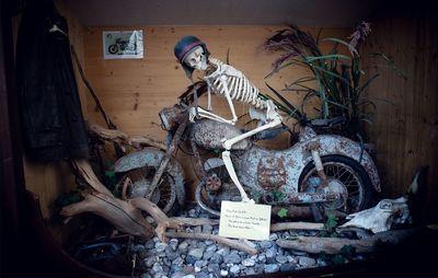Motorradmuseum 4