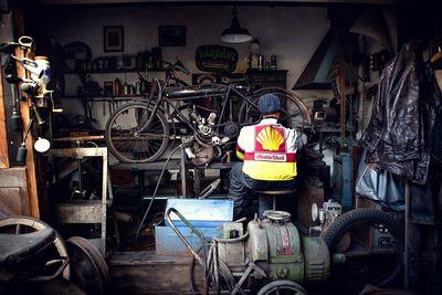 Motorradmuseum 5