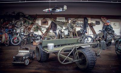 Motorradmuseum 7