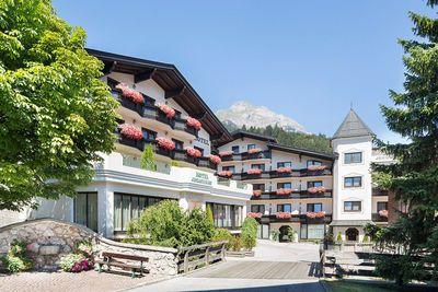 Hotel Jenbacherhof 4