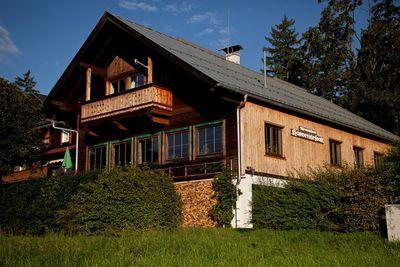 Gasthof Karwendelrast 4