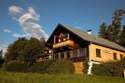 Gasthof Karwendelrast 7