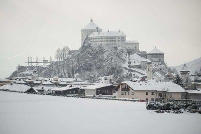 Festung Kufstein 11