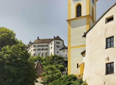 Festung Kufstein 10