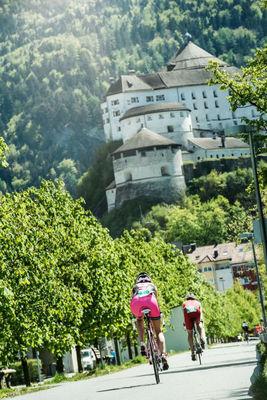 Festung Kufstein 12