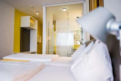 Bedroom STAY.Inn