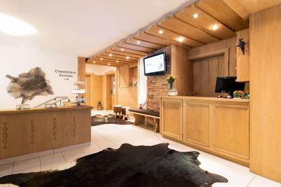 Freiden - the Alpine Panorama Hotel