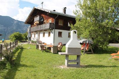 Rastenhof - Ferienhaus 1