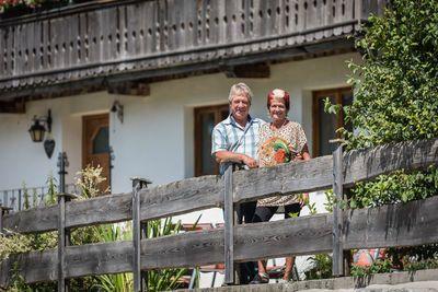 Rastenhof - Ferienhaus 11
