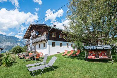 Rastenhof - Ferienhaus 15