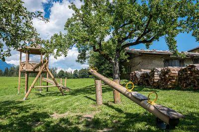 Rastenhof - Ferienhaus 3